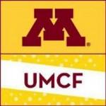 UMCF logo