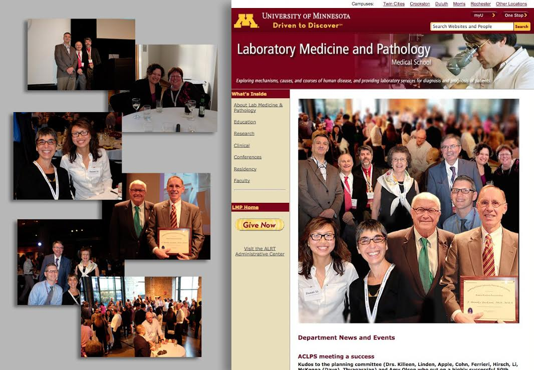 Photography & Imaging: U of M Medical School