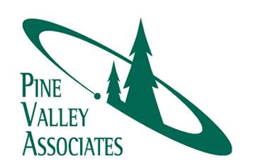 Visual Identity: Pine Valley Associates