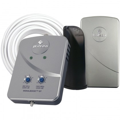 Wilson Cell Phone Booster System