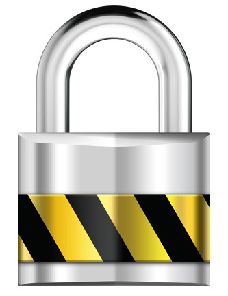 Free-Silver-padlock-security-icon-PSD-Freebie