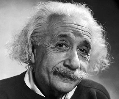 Albert-Einstein small