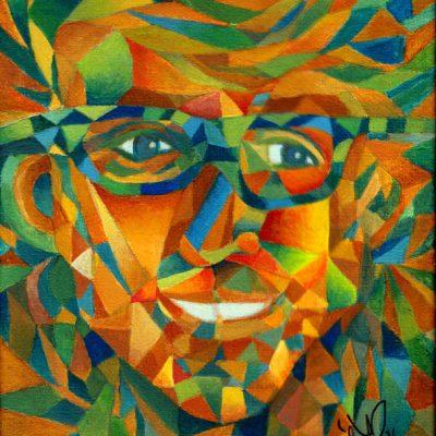 Picasso Adam